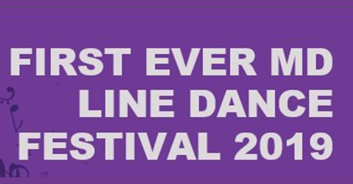 Line Dance Events