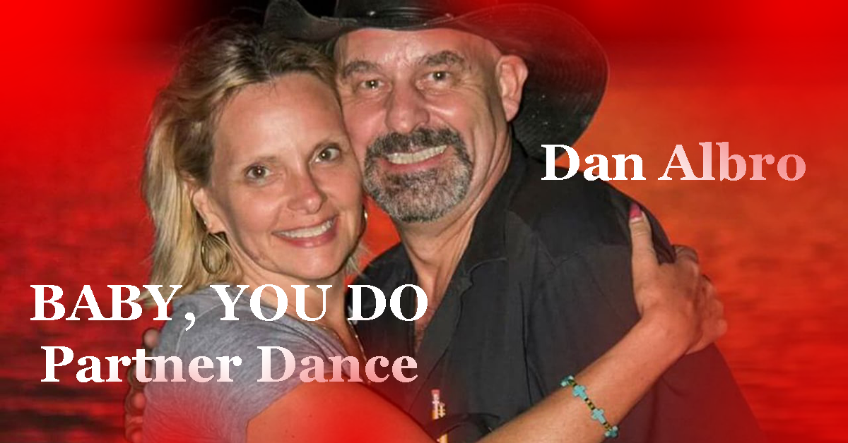 Line Dance Baby You Do