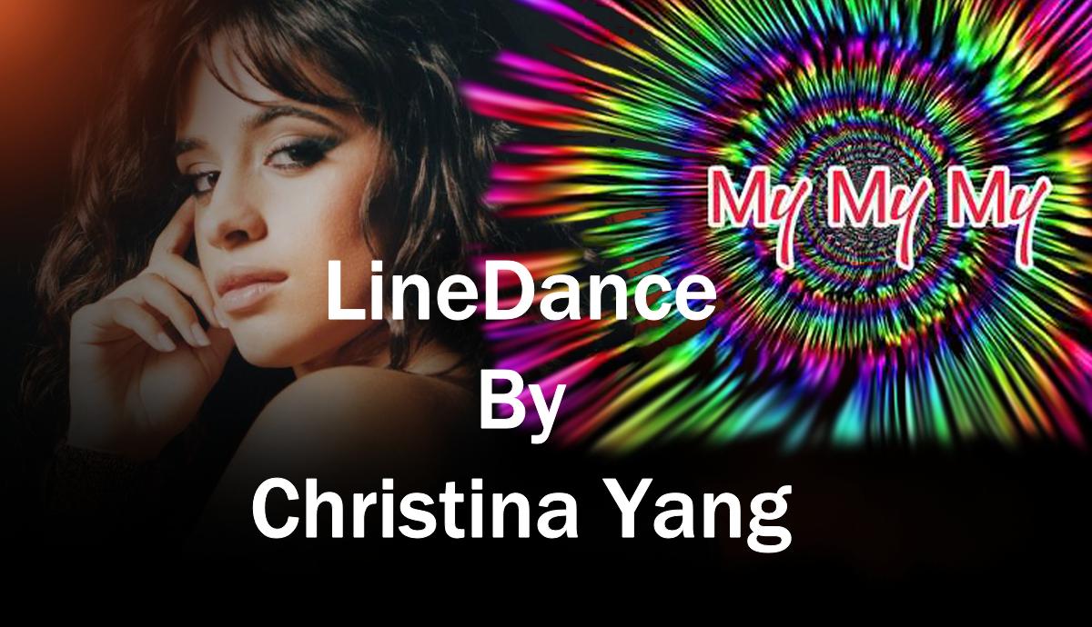 Line Dance My My My