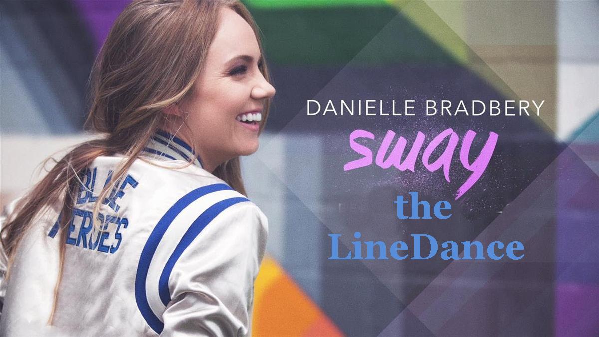Line Dance Summer Sway