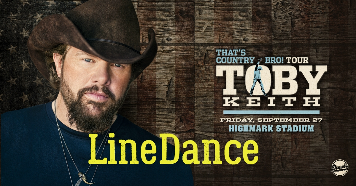 Line Dance Thats Country