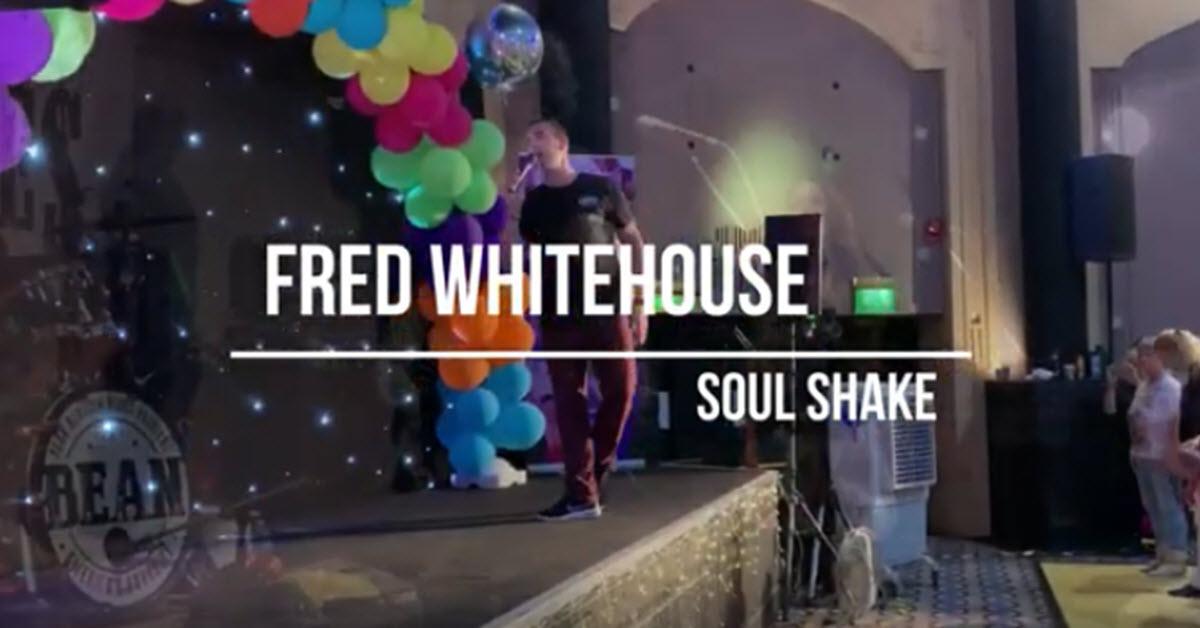 Line Dance Soul Shake