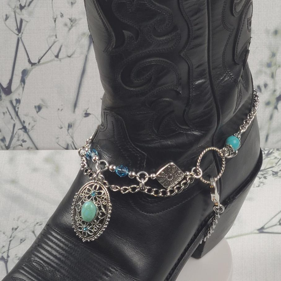 A little bit of Turquoise