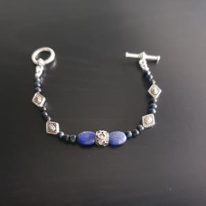 Small Navy Bracelet